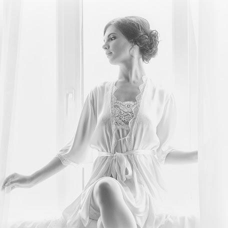 Wedding photographer Vyacheslav Tutanin (marforama). Photo of 19.04.2016