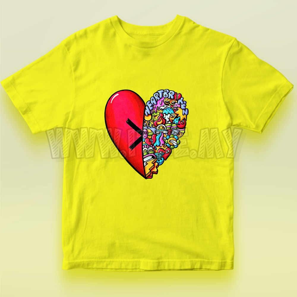 Heart Broken Doodle 15