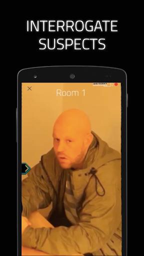 Code Triche Dead Man's Phone: Interactive Crime Drama APK MOD (Astuce) screenshots 2