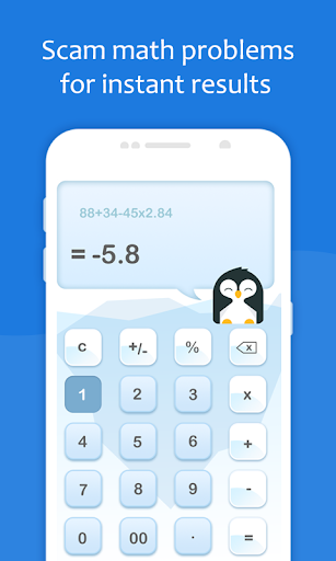 Screenshot for Basic Calculator in United States Play Store