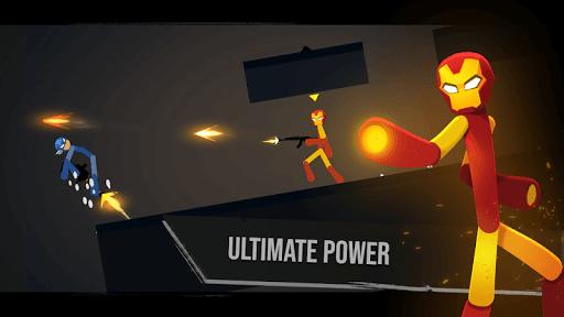 Stickman Fight 2: the game 1.1.1 screenshots 4