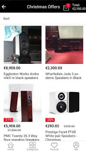 Echos Audio - Pre owned- screenshot thumbnail