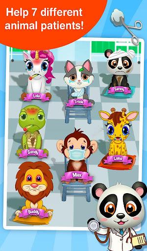 My Hospital - Baby Dr. Panda  screenshots 13