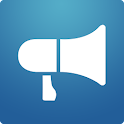 HearMeOut: Social App in Voice icon