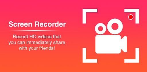 Screen Recorder Free .APK Preview 0