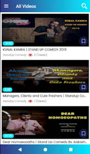 Download Stand Up Comdey For PC Windows and Mac apk screenshot 3
