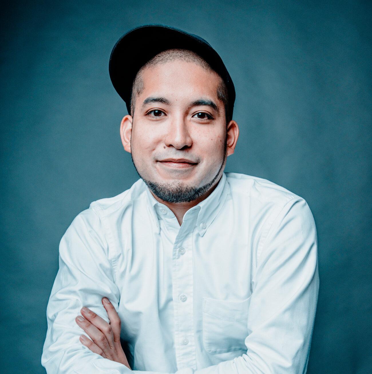 TABILABO 代表取締役 久志 尚太郎さん