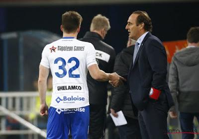 UPDATE: Foket wel héél origineel voorgesteld bij nieuwe club, hij krijgt langdurig contract