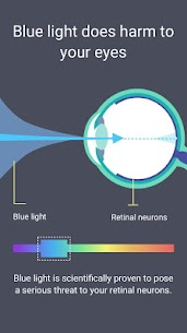 Blue Light Filter Premium – Night Mode, Night Shift 5
