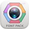 Photocracker Font Pack icon