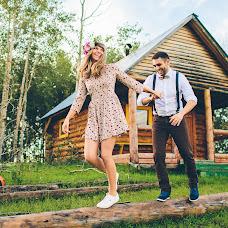 Wedding photographer Yana Macneva (matsnevaya). Photo of 17.08.2015
