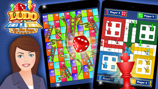 Ludo Neo King : The Dice Game 1.0.1 screenshots 3