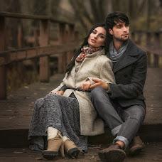 Wedding photographer Igor Podolyan (podolyan). Photo of 25.12.2015