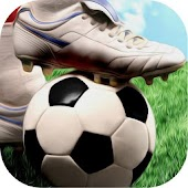 shoot football 2017 - soccer