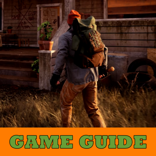 Guide game state of decay 2