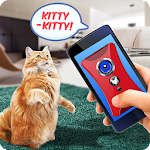 Call a Cat Training Clicker Icon