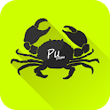 Pudum Delivery ปูดำเดลิเวอรี่ icon