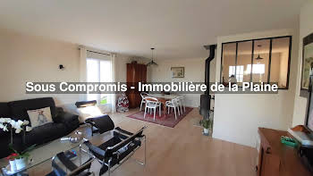 Maison 4 pièces 81,5 m2