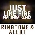 Just Like Fire Marimba Tone icon
