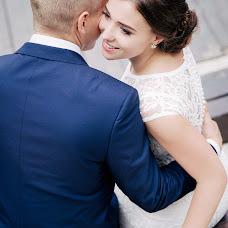 Wedding photographer Evgeniya Zayceva (Janechka). Photo of 11.07.2016