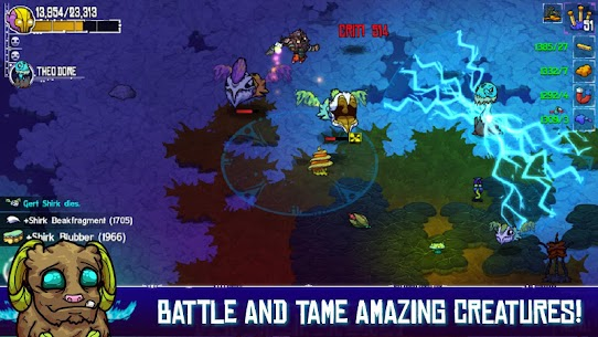Crashlands 1.2.37 Full (Cracked) 2