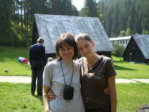 Photo: Zdenka so Zdenkou. Pasuje nám to?