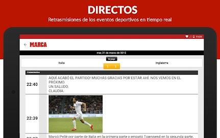 MARCA - Diario Líder Deportivo Screenshot 20