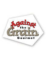 Against the Grain Gourmet logo