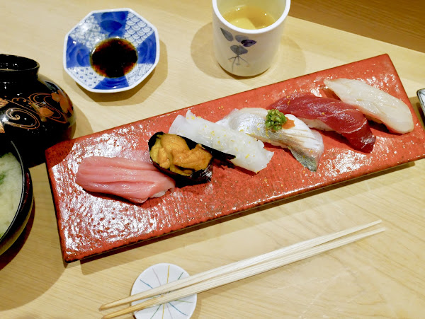 山花割烹日本料理 阿田師 國寶級日本無菜單料理