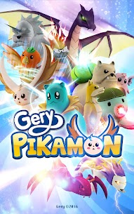 Gery Pikamon 1.6 Mod Android Updated 1