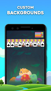Game Spider Solitaire APK for Windows Phone