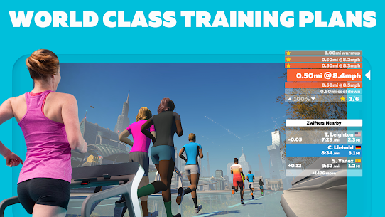 Zwift for PC 9