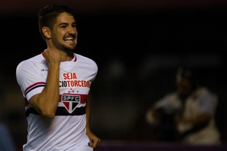 Officiel : Alexandre Pato a retrouvé un club