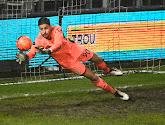 Doelman OH Leuven goed voor meeste saves dit seizoen, doelmannen Zulte Waregem en Moeskroen vervolledigen top 3