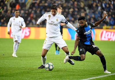 Manchester United kondigt zelf deal aan met Real Madrid en haalt Varane naar Engeland