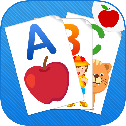 ABC Flash Cards for Kids Game (game)