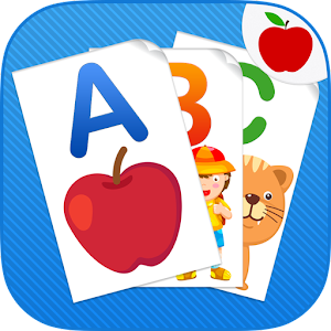 flash cards for toddlers games