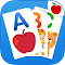 ABC Flash Cards for Kids Game file APK for Gaming PC/PS3/PS4 Smart TV