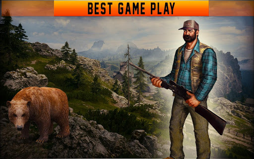 Wild Hunter 2018 1.3 screenshots 23