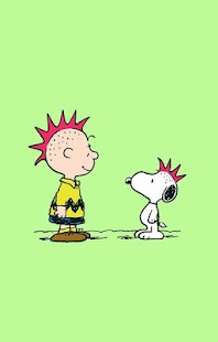 Snoopy Wallpapers - náhled