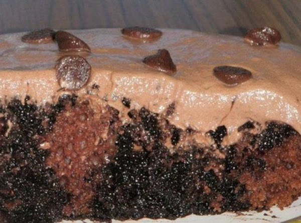 Death By Chocolate Cake Recipe