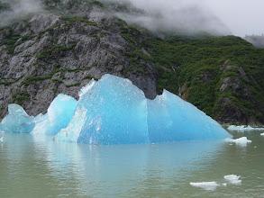 Photo: Blue Ice