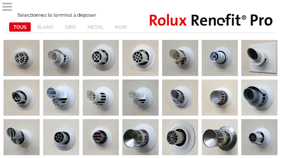 Rolux Renofit® - náhled