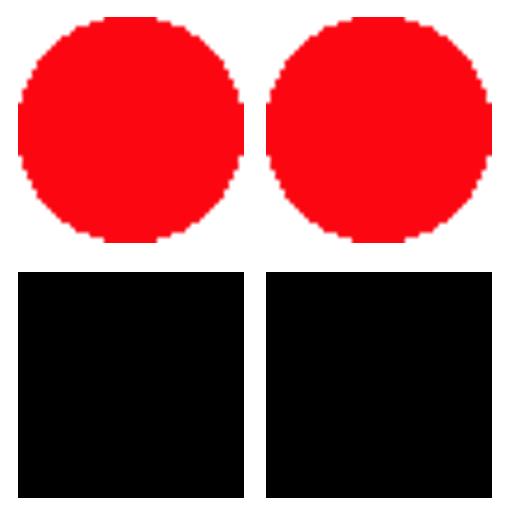 休闲の交差ドット:急いゲーム LOGO-記事Game