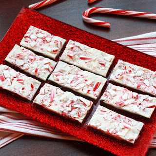 Peppermint Bark.