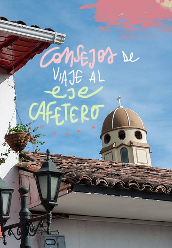 eje cafetero de Colombia
