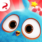 Angry Birds Match 3.0.0 (Mod Money)