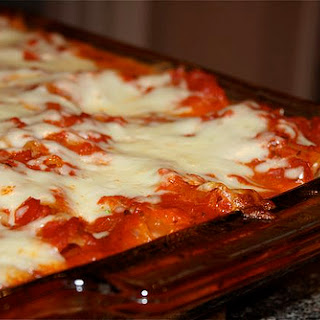 Bread Lasagna Recipes