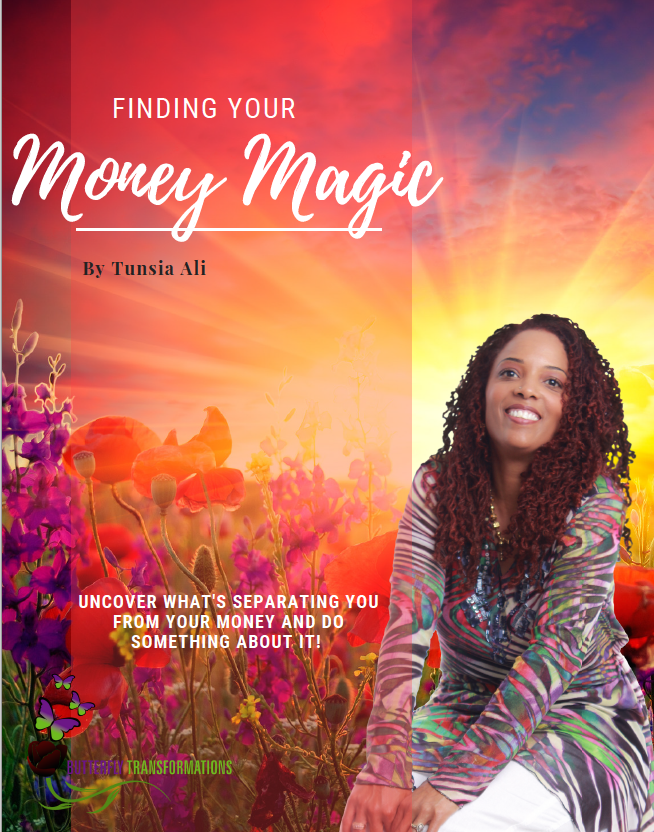 Manifesting Abundance and Clearing Money Blocks