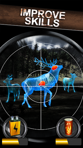 Wild Hunt:Sport Hunting Games. Hunter & Shooter 3D 1.285 screenshots 4